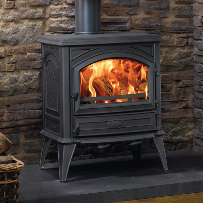 Dovre 640WD Wood Burning Stove - Simply Stoves