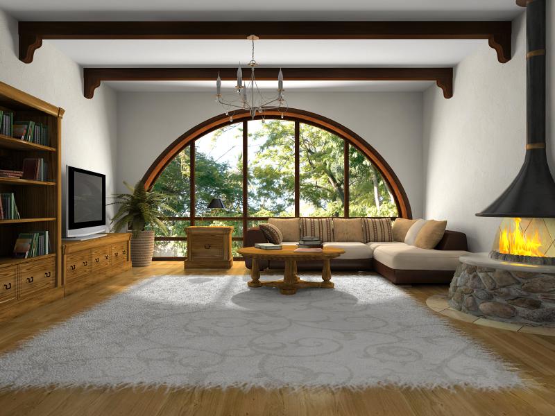 Какие деревянные окна выбрать?