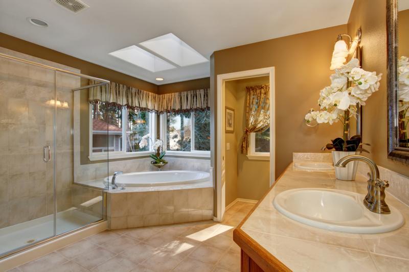 Устройство теплых водяных полов в частном доме