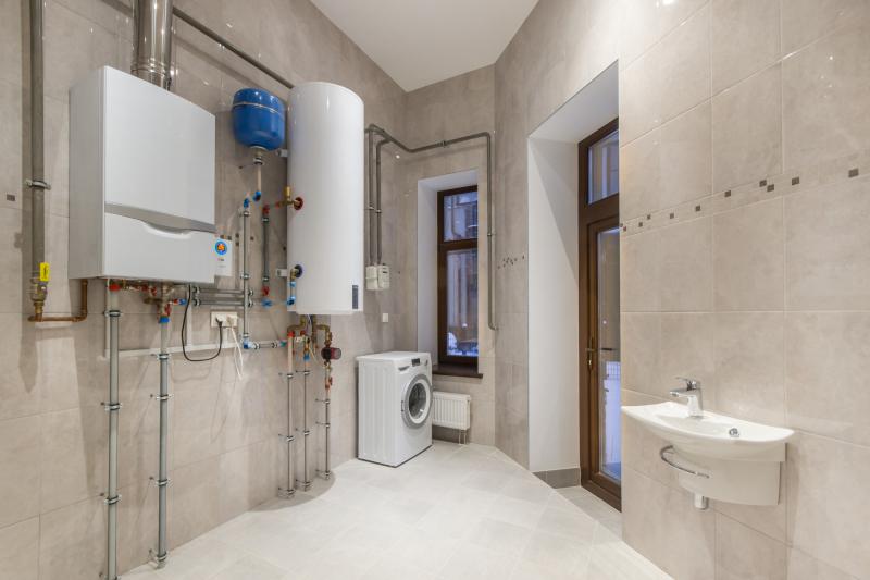 Рейтинг котлов отопления для частного дома