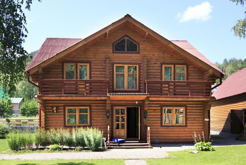 Какие окна в деревянный дом?