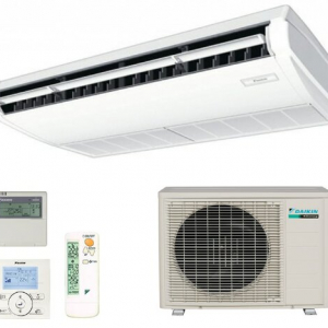 Потолочный кондиционер Daikin FHA60A9/RXS60L