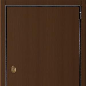 """Входная дверь """"СТАЛ"""" 100 """"Сейф"""" с панелями """"Ламинат"""""""