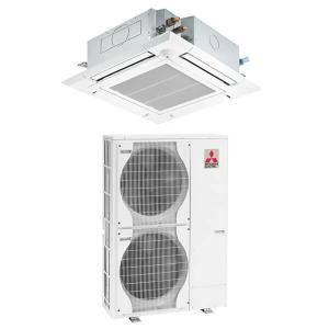 Кассетные сплит-системы Mitsubishi Electric PLA-RP140EA / PUHZ-P140VKA / SLP-2FAL