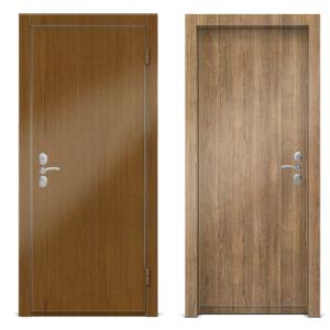 Входная металлическая дверь Оптима OPT084