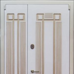 """Входная дверь серии """"Легенда White"""""""