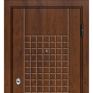 Входная дверь Волкодав база-62