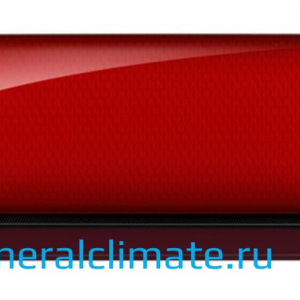 Кондиционер General Climate GC-EAR09HRN1-RBTi / GU-EAR09HRN1 inverter
