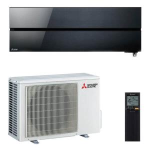 Настенные сплит-системы Mitsubishi Electric MSZ-LN25VGB / MUZ-LN25VGHZ