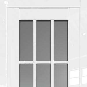 Межкомнатная дверь 102 L
