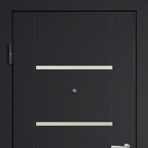 Входная дверь Ле-Гран