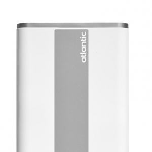 Электрический водонагреватель Atlantic Vertigo Steatite 80