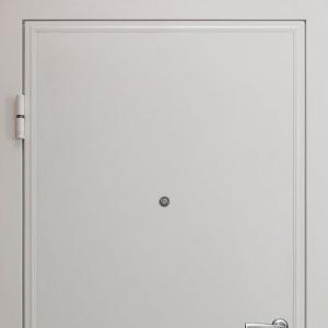 Входная дверь база-9