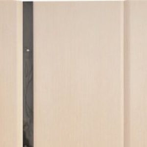 Межкомнатная дверь Дворецкий Диамант 1 стекло беленый дуб