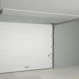 Секционные ворота Doorhan 2750x2115 мм