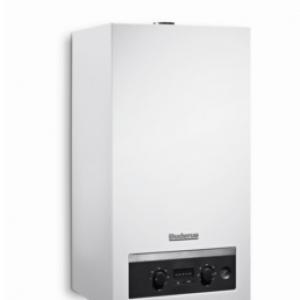 Настенный газовый котёл Buderus Logamax U042K 7716010340-24 кВт