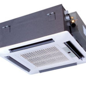 Мультизональная система кондиционирования инверторная General Climate GC-G45/4CAN1-A