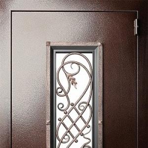 Входная дверь Кондор Коттедж New