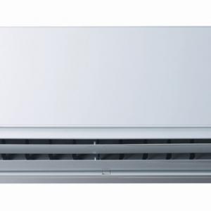 Настенный фанкойл General Climate GHW-02VR(W) (в комплекте привод и смесительный узел)