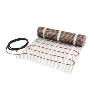Нагревательный мат для теплого пола DEVI comfort 150T (DTIR-150) 900 Вт 6 м2
