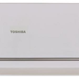СКРЫТО Кондиценер Toshiba Серия U2KH3S