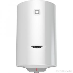 Электрический накопительный водонагреватель Ariston PRO1 R ABS 80 V SLIM