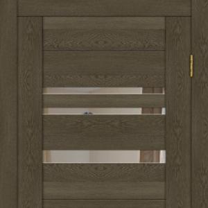 Входная дверь Морозко