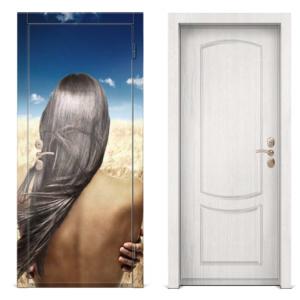 Входная металлическая дверь Оптима OPT047