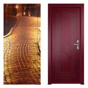 Входная металлическая дверь Классик CLAS043