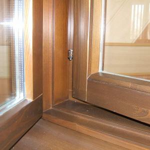 Звукоизоляция деревянных окон